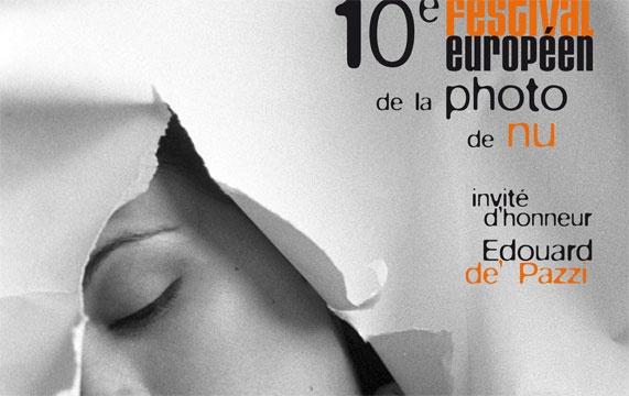 Festival Européen de la Photo de Nu  http://www.arlestourisme.com: Photo De, Of The, La Photo