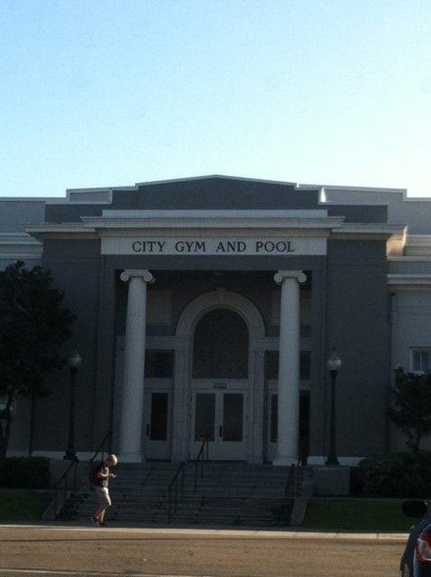 Surf City Gym Huntington Beach Ca