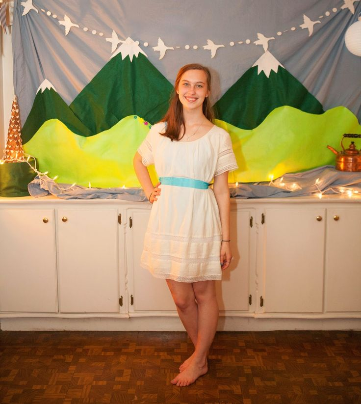16, Going on 17: Sound of Music Party. See THE SOUND OF MUSIC live on stage presented by Broadway Sacramento at the Community Center Theater OCT 26-NOV 6, 2016. TICKETS: http://www.californiamusicaltheatre.com/events/sound-of-music/