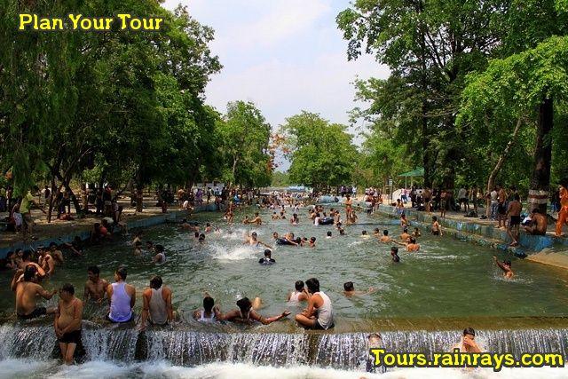 Tourist Attraction India: Lachhiwala Dehradun