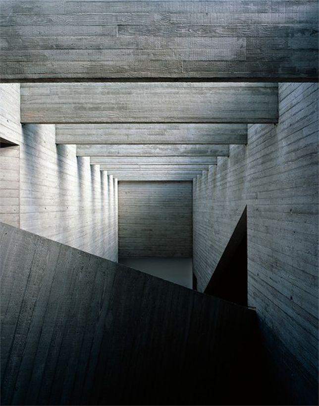 futureproofdesigns:  Mostyn Gallery Ellis Williams Architects 2010