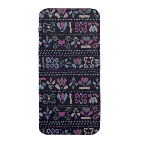 purple,violet ornament ethnic style pattern