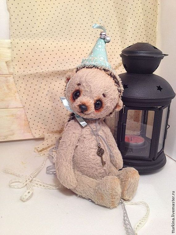 235 besten Teddy Bear Patterns... Bilder auf Pinterest | Teddybär ...