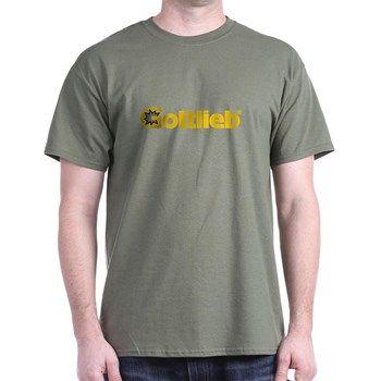 Gottlieb® Pinball Logo T Shirt
