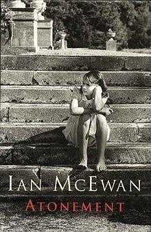 """Atonement"" Ian McEwan (Εξιλέωση)"