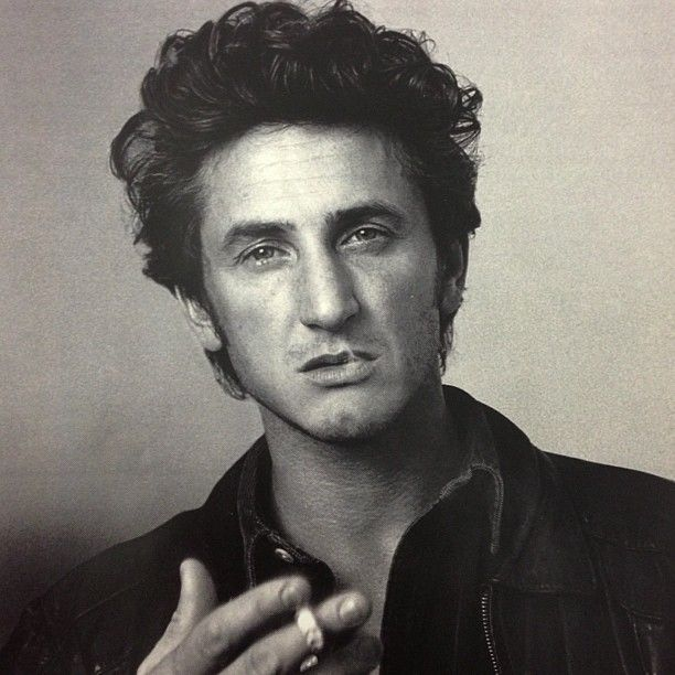 Bad Boys With Sean Penn: 20 Best Sean Penn Images On Pinterest