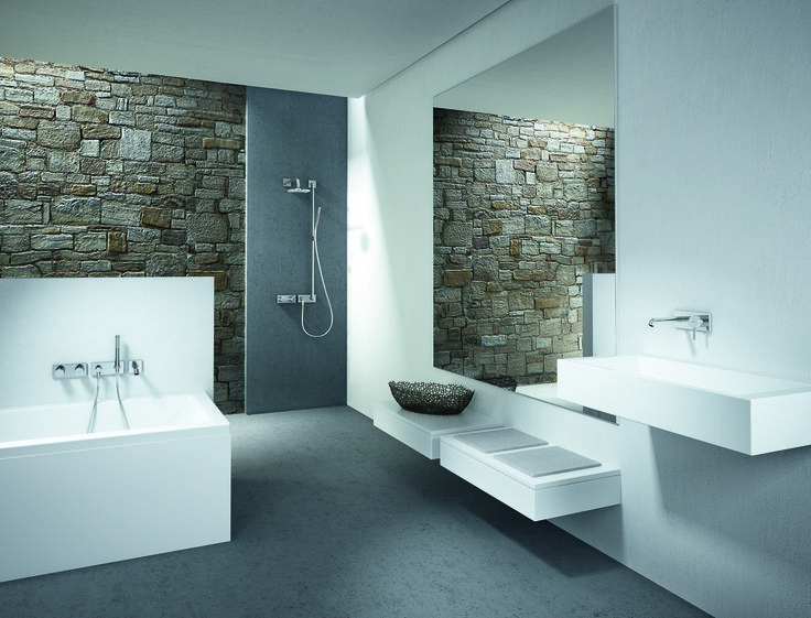 65 best Badkamers images on Pinterest | 1, Armoires and Bathroom