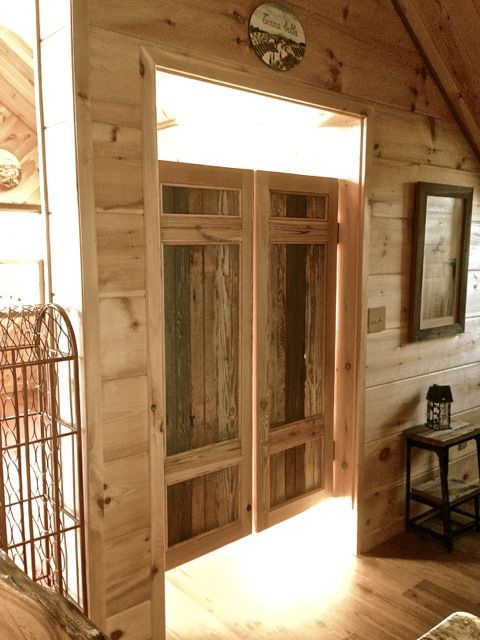 The 25 Best Swinging Doors Ideas On Pinterest Swinging