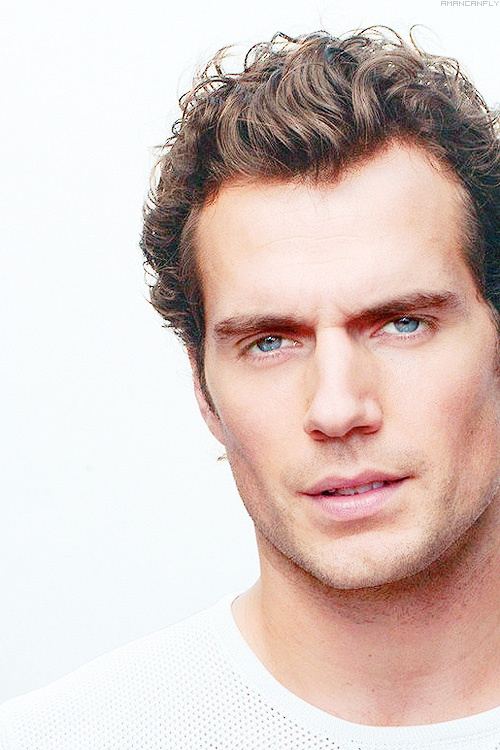 Henry Cavill - might have to give him a little bad boy side.  Add a tat or two!