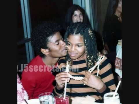 Michael & Janet Jackson - I'll See You Again