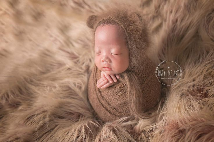 1 month old baby boy Hayden | Singapore Baby Photography by Singapore Newborn…