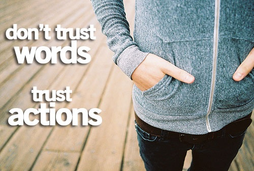 Eyes Speak Louder Than Words Quotes, Quotations & Sayings 2018