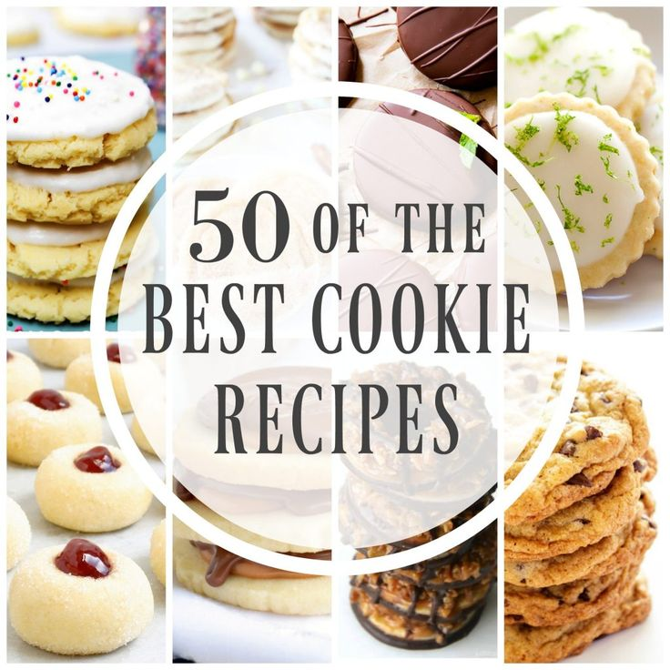 50 of the best cookie recipes - Including coconut lime shortbread (pictured)
