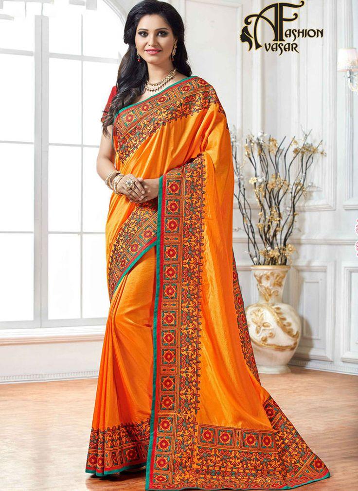 Online Shopping Designer Sarees, Buy Designer Saree Online India