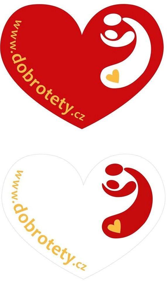 Srdce Dobrotet :)