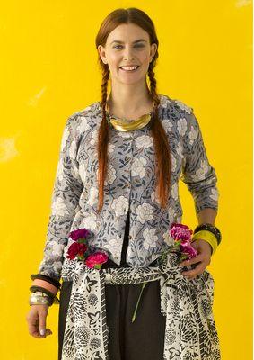 "Cardigan ""Rosa-Li"" made of eco-cotton 82203-92.tif"