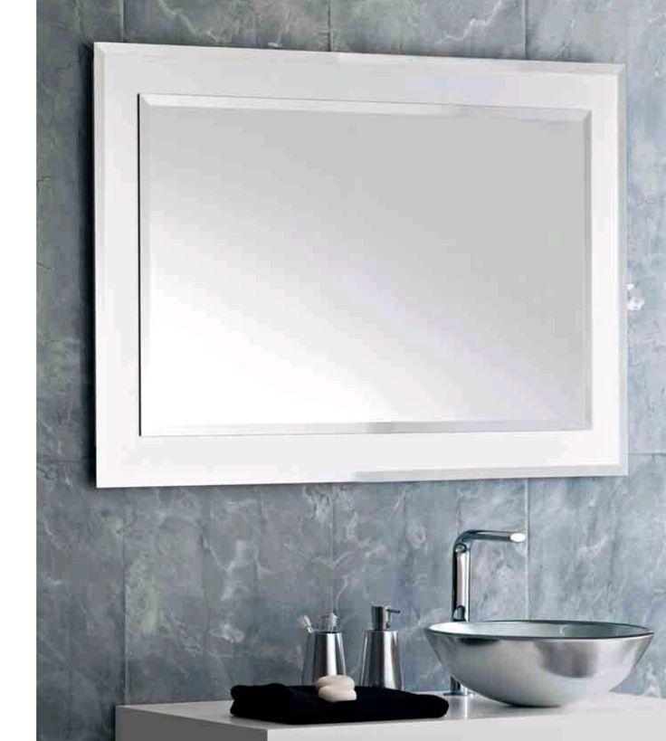 Grey Framed Bathroom Mirrors 30 best bathroom design images on pinterest | bathroom ideas, home