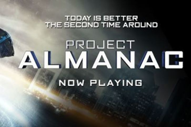 Did changing today by going to past will make it better for them or will make it worse. Watch Project Almanac Online Now Playing and get the idea for yourself that someone else' discovery must never be experimented.