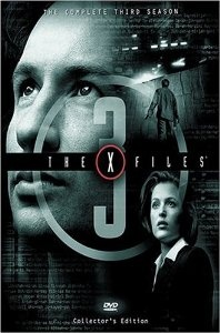Amazon.com: The X-Files - The Complete Third Season: David Duchovny, Gillian Anderson, Mitch Pileggi, Robert Patrick, Tom Braidwood, William B. Davis, Bruce Harwood, Dean Haglund, Nicholas Lea, Annabeth Gish, James Pickens Jr., Sheila Larken, Chris Carter, David Nutter, Jim Charleston, Kim Manners, R.W. Goodwin, Rob Bowman, Tucker Gates, Charles Grant Craig: Movies & TV