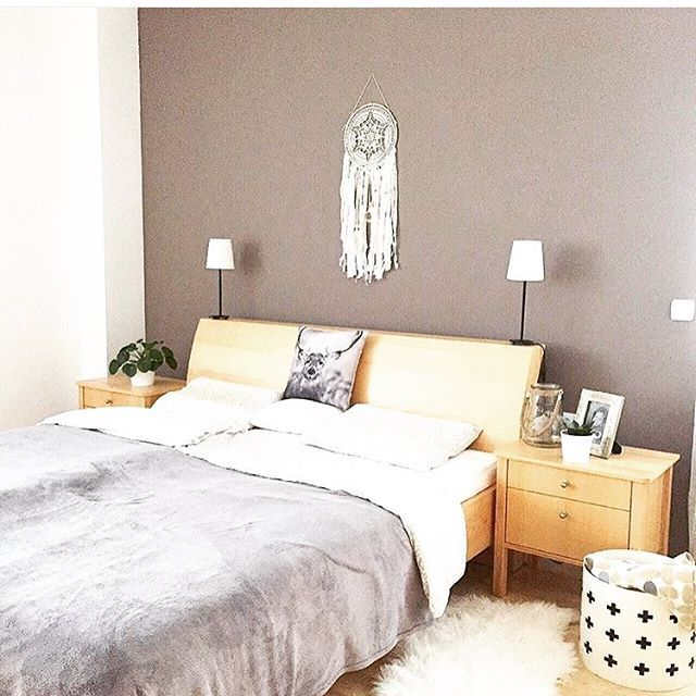 Iu0027m Happy With My Dream Catcher In This Beautiful Bedroom By Very Talented  And