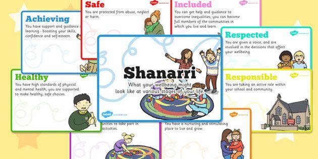 * NEW * Shanarri Display Cards