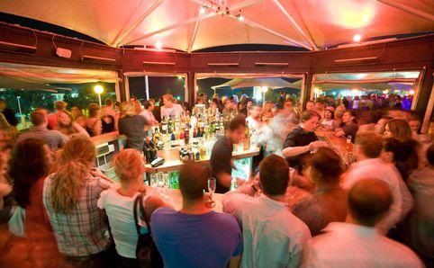 Cream Tangerine - Bondi - Bars & Pubs - Time Out Sydney