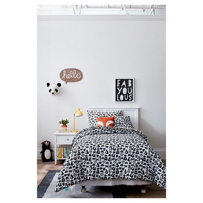 Let your kids get a little wild with an animal themed for Cheetah themed bedroom ideas
