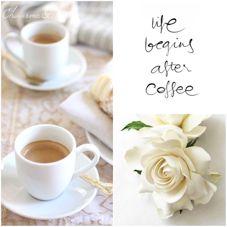 ** Buongiorno ~ Good Morning ~ Guten Morgen Bonjour ~ Buenos dias ~ Bom dia ~ Kalimera ~ Jó reggelt ~ Dzień dobry ~ Доброе утро ~ Dobro jutro ** #charmeandmore