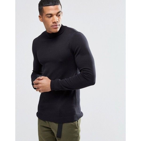 Best 25  Mens turtle neck jumper ideas on Pinterest | Men's ...