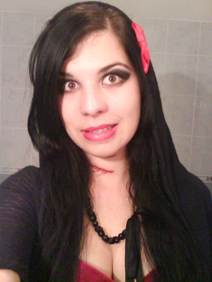 Little Dead Riding Hood  Halloween 2011