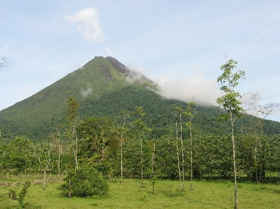 Think I might use Caravan tours for Costa Rica...read a lot of great things about them and they are affordable!