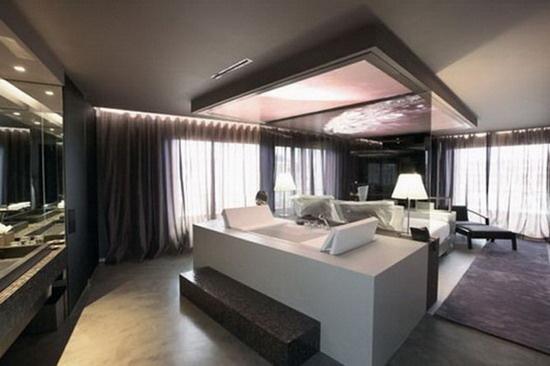 Junior Suite, The Vine, Madeira.