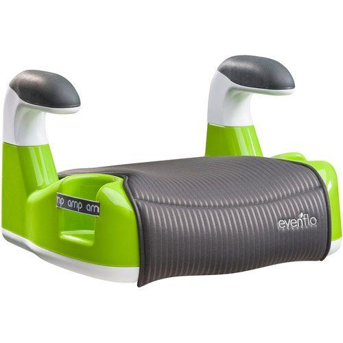Evenflo  AMP Performance Booster Car Seat Green * Be sure to check out this awesome product.