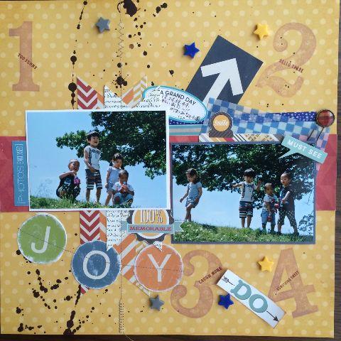 (07-005)あやっぺさんの作品。画像をクリックすると、あやっぺさんのブログで、詳細を見ることができます。