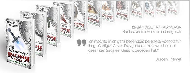   Kundenstimmen - Coverdesgin von Beate Rocholz