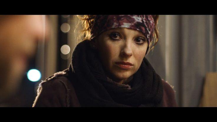 Záběr z nového filmu Křídla Vánoc č.9