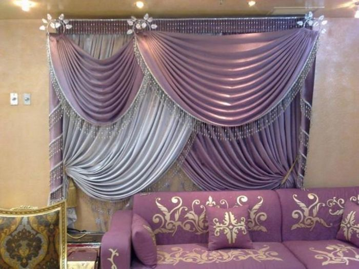 40 Amazing Stunning Curtain Design Ideas 2015 Pouted Online Magazine Latest Design Trends Creative Decorating Ideas Stylish Interior Designs Gift Ideas