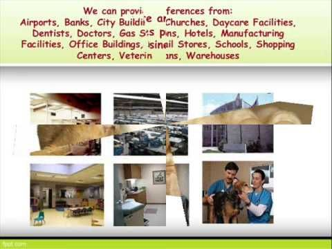Metro Guard Termite & Pest Control (http://www.gotbugs.com/commercial.asp) has been solving termite and pest control problems in Dallas & Fort Worth since 1991. We offer same day service in many cases.