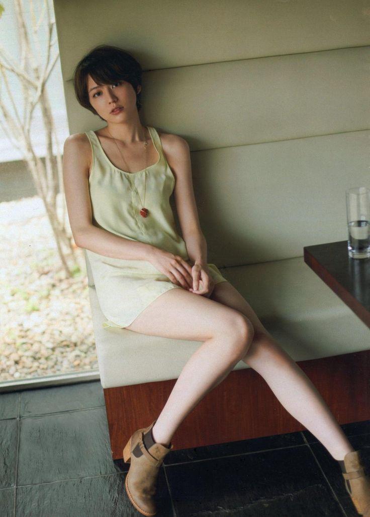 Nagasawa Masami 長澤雅美
