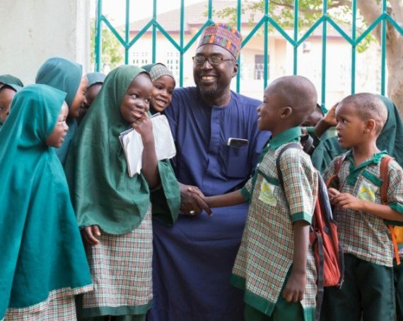 Nigerian lawyer helping Boko Haram victims earns United Nations' highest honor http://ift.tt/2feqXhw