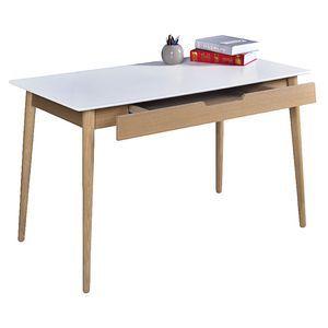 Indiana 1 Drawer Desk