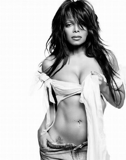Janet at her best. I too will have these abs