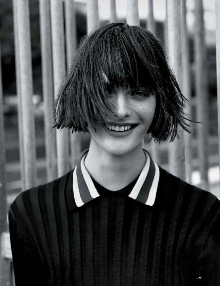 cool Vogue UK March 2014 | Sam Rollinson by Alasdair Mclellan  [Editorial]