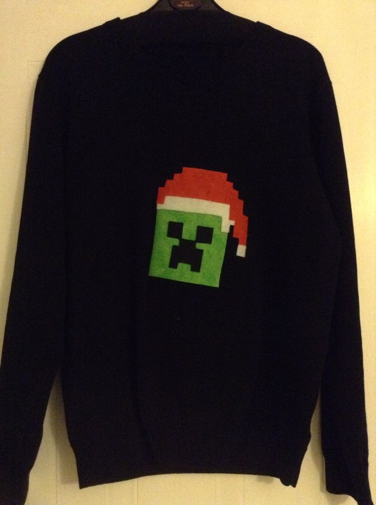 Christmas Jumper Mark II