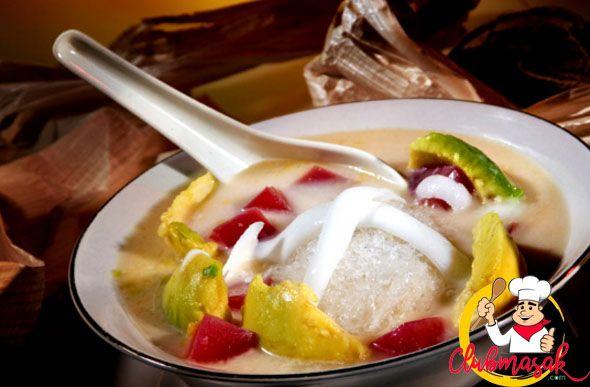 Resep Tradisional Es Goyobod, Resep Minuman Sehat Untuk Diet, Club Masak