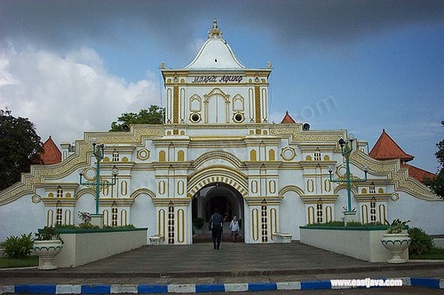 Great Mosque of Sumenep