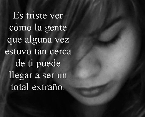 106 Best Images About Frases Tristes : ( On Pinterest