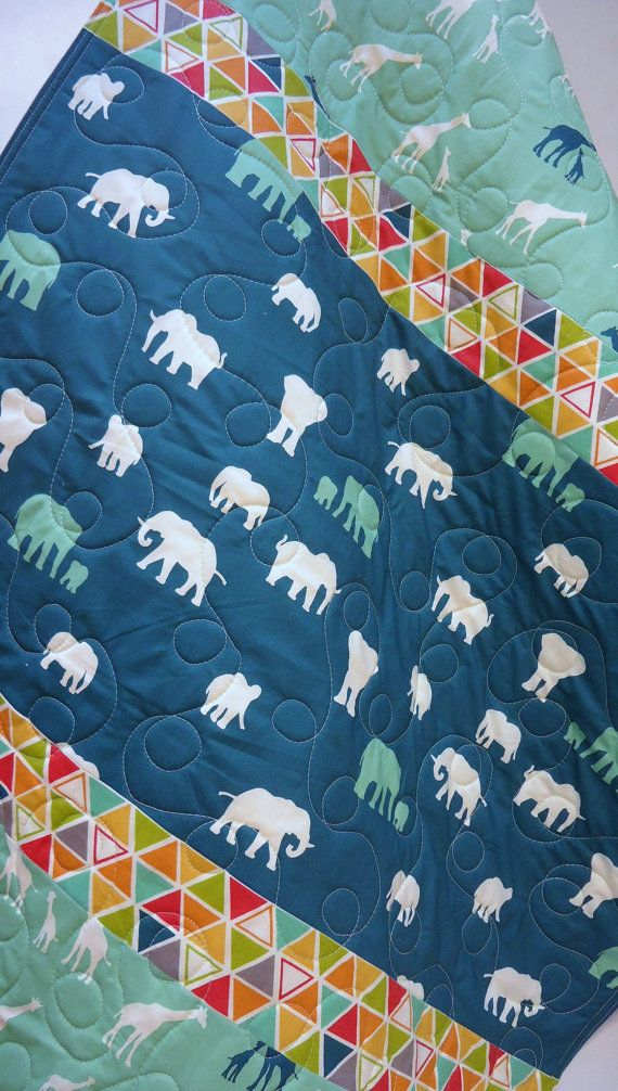 22 best images about african themed quilts on pinterest for Baby themed fabric