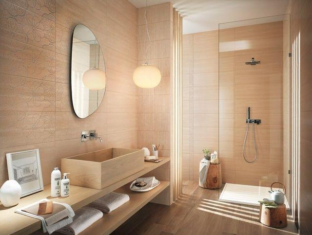 Dusche F?r Schr?ge W?nde : 1000+ Bilder zu badezimmer auf Pinterest Moderne Badezimmer, W?nde