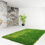 CRYSTAL groen 240x330 240,- incl. vloerkleeddiscounter